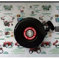 Arrancador Retractil, Jalon, Piola Motor Diesel Generador