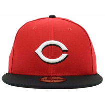 Gorra New Era Mlb Cincinnati Reds 7 1/2