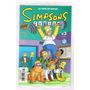 Simpsons Comics # 3 (# 133 Usa) - Editorial Kamite