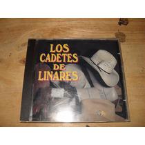 Los Cadetes De Linares Cd Orfeon Nuevo Sellado