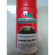 Auxins Hormonas Para Plantas 60ml