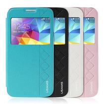 Funda Flip Cover Samsung Galaxy S5 Starry Sky Series Usams