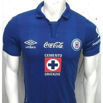 Jersey Cruz Azul Local 2013-2014 Original