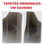 Tapetes Originales Vw Saveiro Color Negro Al Mejor Precio Volkswagen Saveiro