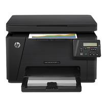 Hp Color Laserjet Pro Mfp M176n .