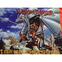 Cd Dream Theater Tokio Dragons