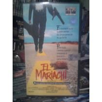 Vhs El Mariachi Drama Mexicana Terror Asesino En Serie