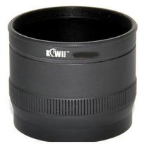Tubo Adaptador Lentes Filtros 67mm En Nikon Coolpix L310 Mn4