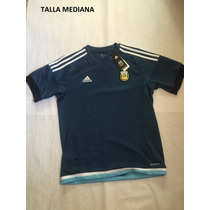 Playera Argentina Adidas Original