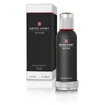 Perfume Swiss Army Altitude Caballero 100ml, Promociones