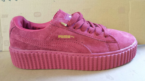 Puma Fenty Color Vino