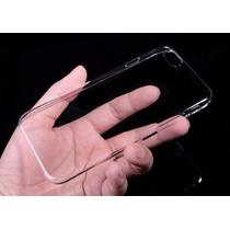 Lote 10 Cases Transparentes Iphone Samsung Motorola Lg Sony