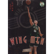 1998-99 Stadium Club Wing Men Antoine Walker Celtics