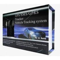 Gps Tracker Rastreo Satelital Con Plataforma Incluida 1 Año