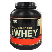 Optimum Nutrition Gold Standard 100% Whey French Vanilla Cre