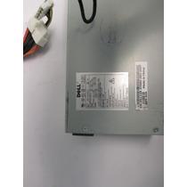 Fuente De Poder Dell Gx270 P/n-n1238 110v 210w
