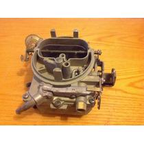 Carburador Holley 2245 8 Cilindros 2 Gargantas Remanufactura