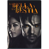 La Bella Y La Bestia . Beauty And The Beast Serie Tv En Dvd