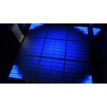 Pista De Baile Led Pixel