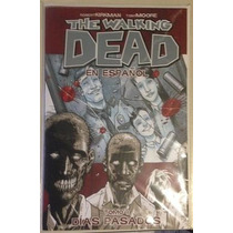 Walking Dead: En Español Tpb (2013 Image)