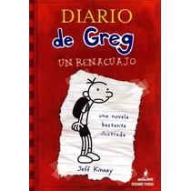 El Diario De Greg 1, Un Renacuajo