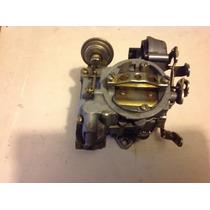 Carburador Rochester Monojet Una Garganta Remanufacturado