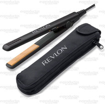 Mini Plancha Revlon Original Sellada + Bolsa De Regalo