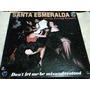 Disco Lp Santa Esmeralda - Don