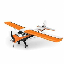 Avion Dhc-2 A600 Mini Beaver 5ch Rtf Biplano Trainer Rc