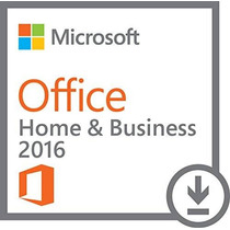 Microsoft Office Home And Business 2016 | Descarga Pc