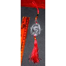 Dije Amuleto-dragon-cuarzo - Flete Gratis