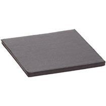 Paquete De 12 Cuadrados Imán Flexible Con Adhesivo 1/16 Gru