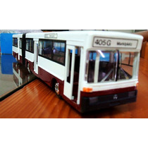 Articulado Mercedes Benz O 405 Line Bus Germany 1/50 Conrad