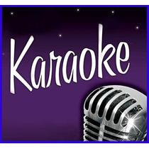 Karaokes Profecionales 40.000 Pistas Cdg+mp3
