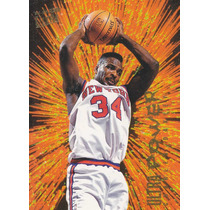 1994-95 Fleer Ultra Power Charles Oakley Knicks