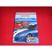 Los Autos Mas Veloces De America Y El Mundo Dvd Vbf