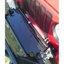 Placa Porta Winch Jeep 87-06 Jeep Wrangler