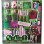 Starter Pack Mujer Loba Y Dragon, Mattel, Monster High Vbf