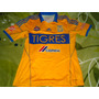 Tigres Camisa De Juego Adidas 2013