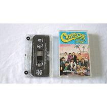 Campeche Show Quedate Conmigo Cassette 1993 Melody