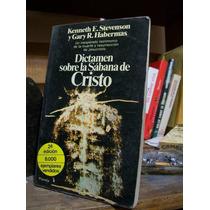 Dictamen Sobre La Sabana De Cristo - Planeta -240 Paginas