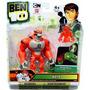 Jh Ben 10 Alien 4 Inch Action Figure Ultimate Rath Includes