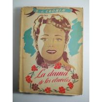 La Dama De Los Claveles A.j. Cronin Envío Gratis