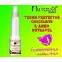 Alaciador Temporal Termo-protector Nutrapel 300ml