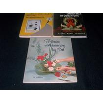 Libros De Arreglos Florales En Inglés