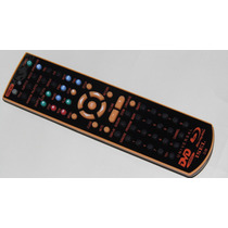 Control Remoto Universal Dvd + Blu-ray + Combos