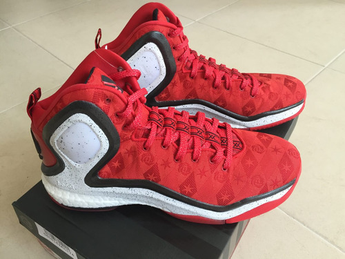 finest selection dcd95 c7f9e ... hombre de germany adidas d rose 5 boost 4cf97 228b4 coupon for  mercadolibre tenis ...