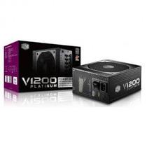 Fuente De Poder Cooler Master V-1200w Platinum Rsc00-afbag1-