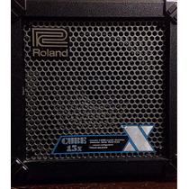 Amplificador Roland Cube 15x