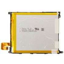 Batería Pila 3000mah Sony Xperia Z Ultra C6806 Lis1520erpc